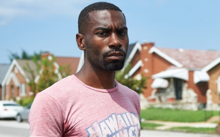 Black Lives Matter activist DeRay McKesson to run for Baltimore mayor