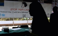 200 million women endure fgm