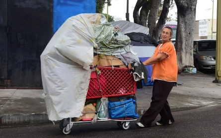 Advocates push for women to be a focus of the war on homelessness