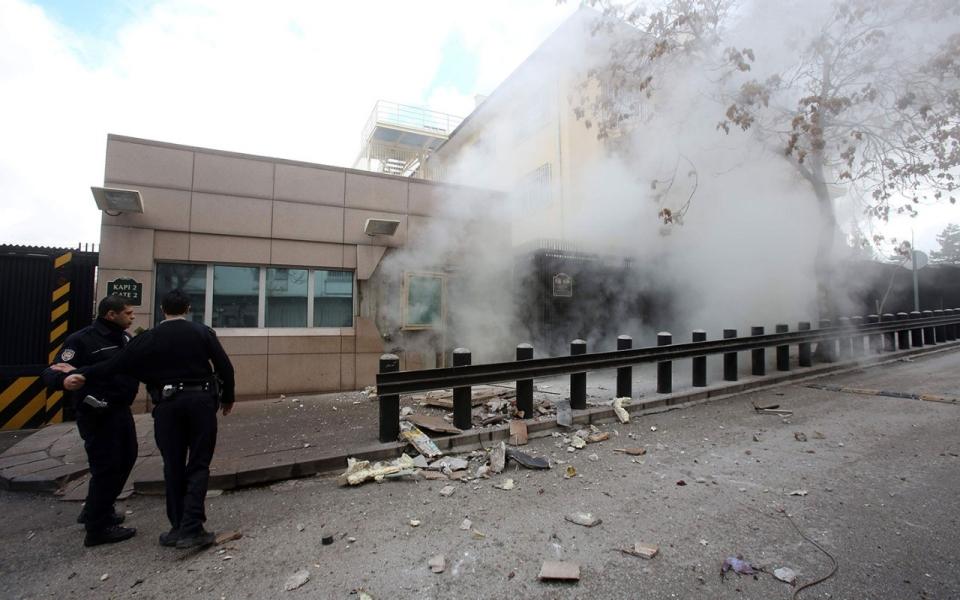The Benghazi Report Al Jazeera America