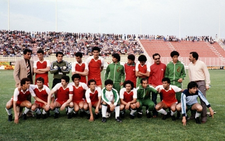 Algeria's national soccer team symbolizes our independence from France