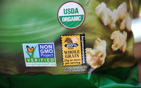 Thumbnail image for As Oregon voters weigh GMO initiative, Big Food puts thumb on the scale