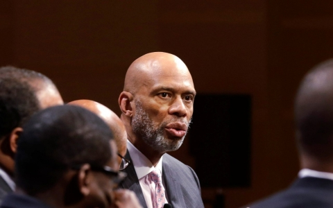 Thumbnail image for Basketball legend Kareem Abdul-Jabbar blasts NCAA labor standards