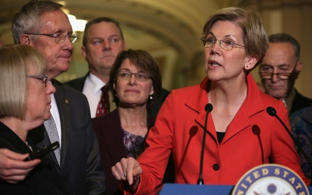 With Warren, do Democrats want buy-in or a buy out?