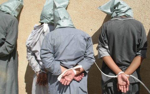 Thumbnail image for Torture program linked to discredited, illegal CIA techniques