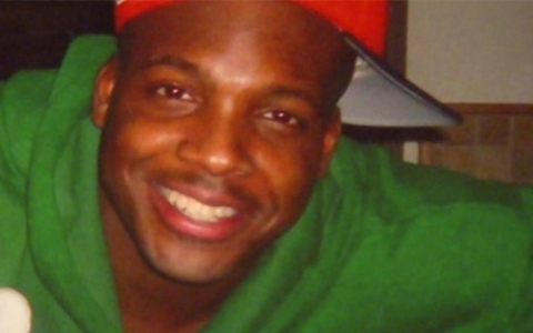 Thumbnail image for Grand jury clears Houston officer in shooting of unarmed black man