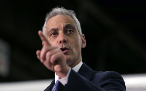 Thumbnail image for As Rahm Emanuel looks forward, Chicago Democrats look around