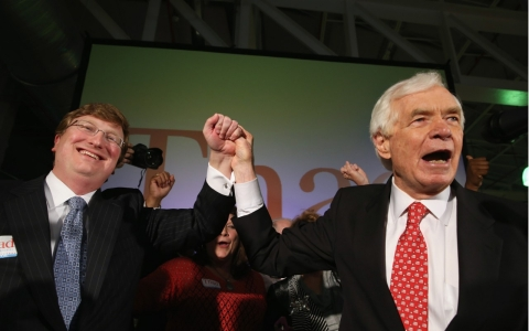 Thumbnail image for Cochran bests McDaniel in Miss. GOP runoff