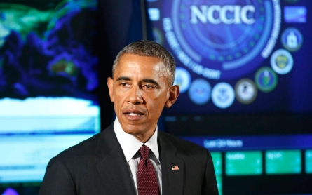In wake of high-profile hacks, Obama pushes cybersecurity measures