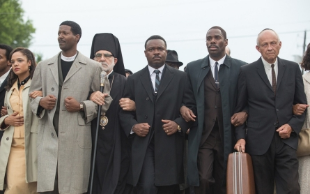 Selma's missing postscript