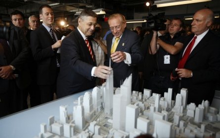 New York's Silver, avowed tenant champ, dethroned by developer kickbacks