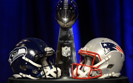 2 or 3 things about the Super Bowl that have nothing to do with balls