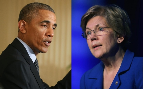 Thumbnail image for Warren on trade pact: 'We're not allowed to talk about it'