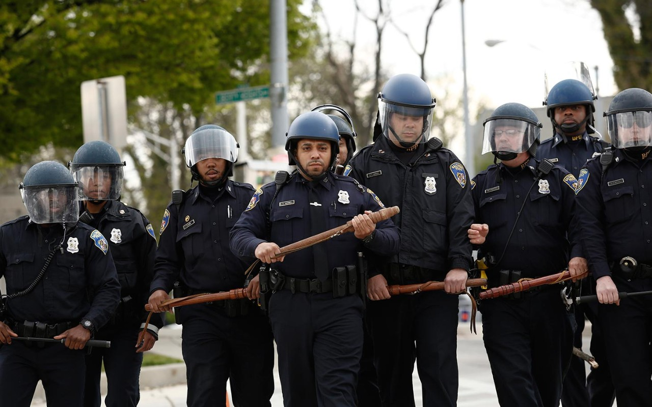 the history and violence in american In the case of greensboro, it also shows us a lot of things about how the american legal system was broadly unprepared to reckon with this kind of violence, because the gunmen were able to sort of .