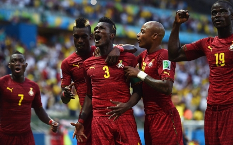d481feec1a3 Why money clouded the World Cup for Ghana, Nigeria and Cameroon | Al ...
