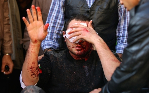 Thumbnail image for Al Jazeera English: Egypt revolt still 'worth it' despite turmoil