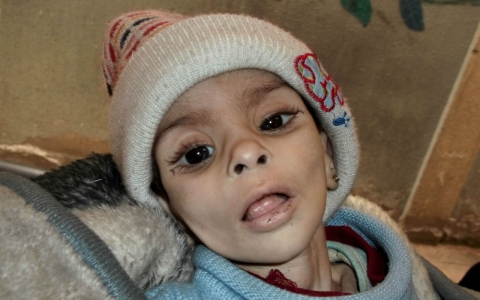 Thumbnail image for Starving to death in Syria's Yarmouk camp