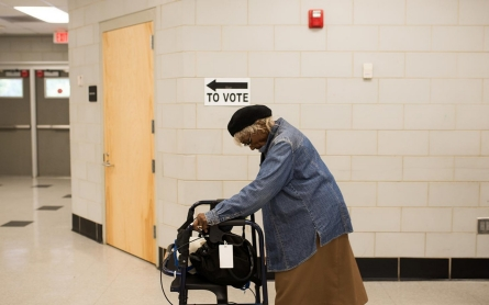 Jim Crow returns: Millions of minority voters threatened by poll exclusion