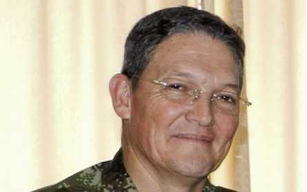FARC agree to release captured general