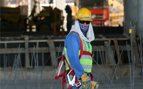 Thumbnail image for Gulf states urged to protect migrant workers