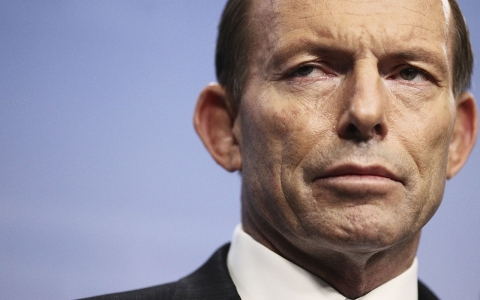 Thumbnail image for Australian PM backs aboriginal recognition