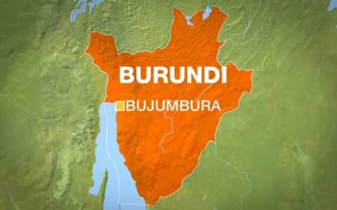 Thumbnail image for Scores killed in Burundi-DRC border clashes