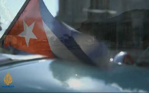 Thumbnail image for Video: The US-Cuba obsession