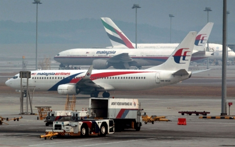 Thumbnail image for Key facts: Malaysia Airlines
