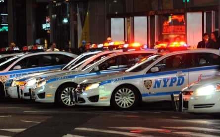 New York police fall flat with #MyNYPD
