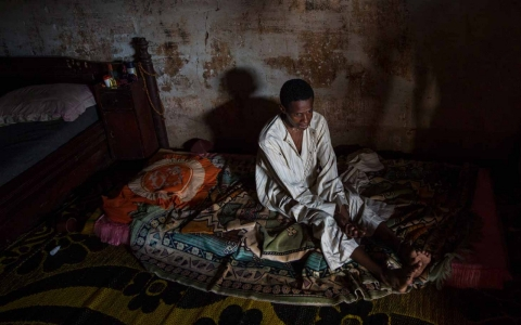 Thumbnail image for Photos: Trapped in a Nightmare in the Central African Republic