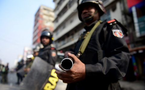 Thumbnail image for Bangladesh forces under scrutiny for killings