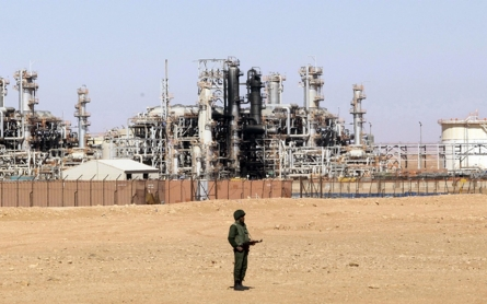 Algeria looks to develop shale gas sector