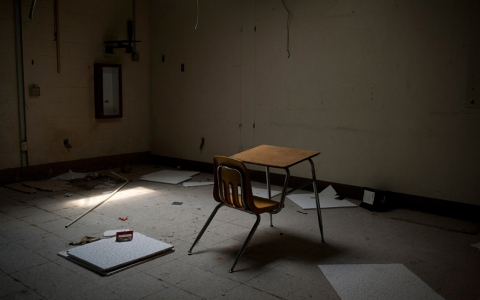 Thumbnail image for Verdict looms for education in South Carolina's 'Corridor of Shame'