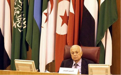 Thumbnail image for Arab League pledges to tackle Islamic State