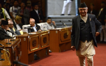 Nepal elects Communist Party prime minister