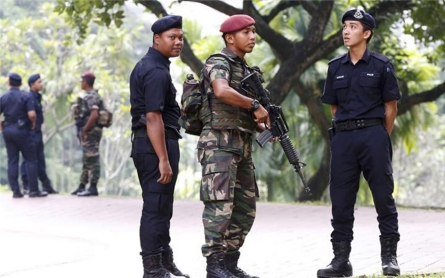 'Imminent terrorist threat' reported in Malaysia