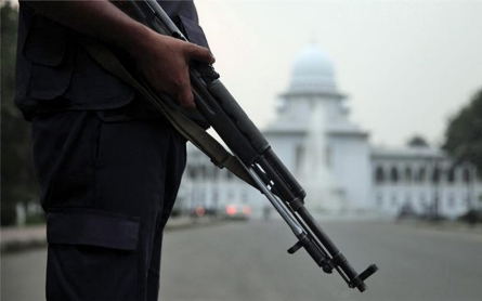 Shia mosque in Bangladesh attacked