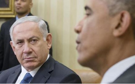 Warnings of war as Israeli PM embarks on US visit