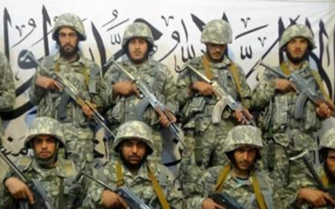 Thumbnail image for Kandahar assault casts doubt on Afghan security preparedness