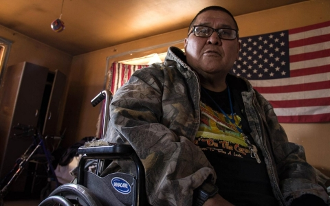 Thumbnail image for Navajo Nation's nutrition crisis