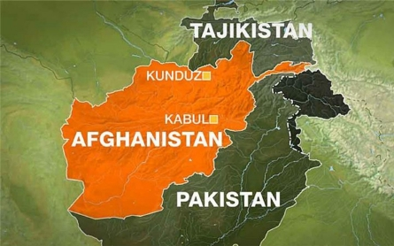 Tajikistan earthquake rocks Central Asia