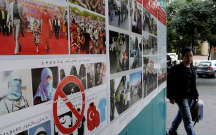 China to neighbors: Send us your Uighurs