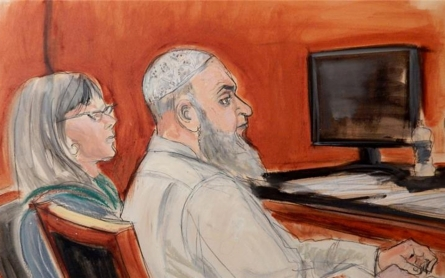 US convicts bin Laden aide over embassy bombings