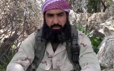 Thumbnail image for Senior Nusra Front commander killed in Syria