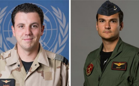 UN pilots killed in Mali helicopter crash