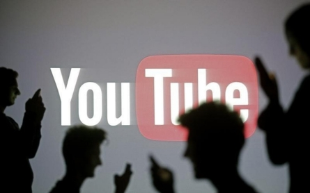 Drowning in content as YouTube turns 10