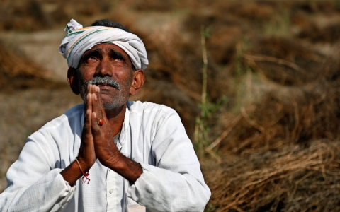 Thumbnail image for India's shocking farmer suicide epidemic