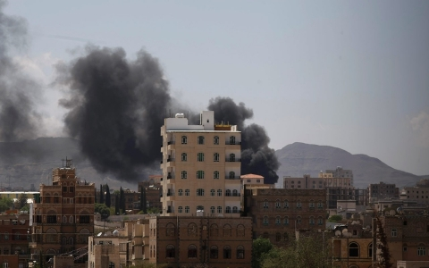 Thumbnail image for Yemen peace talks to resume