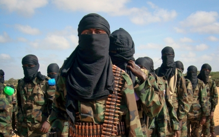 Al-Shabab claims attack on AU base in Somalia