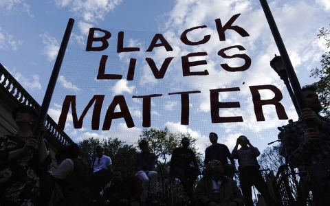 Thumbnail image for Black lives – and churches – matter